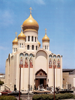 Biserica din San Francisco