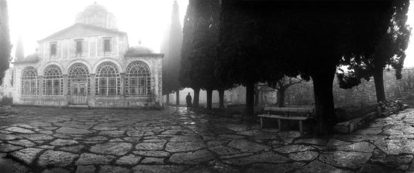 Athos, Skiti Prodromou, 1988