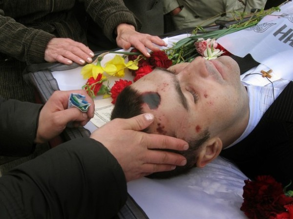 MOLDOVA-VOTE-PROTEST-DEATH