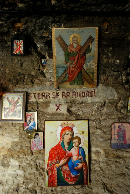 pestera Sf. Andrei (12)