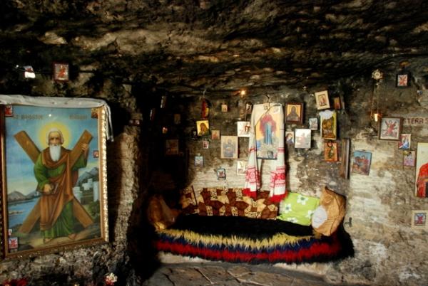 pestera Sf. Andrei (15)