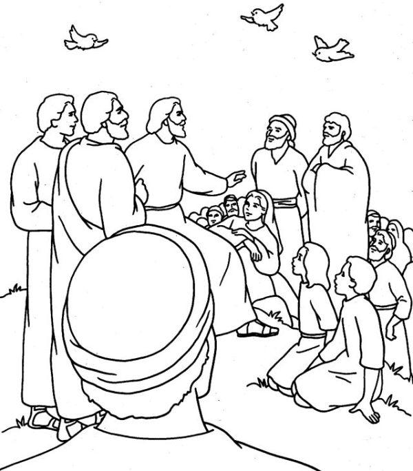 predica